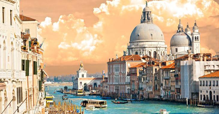 2020世界十大浪漫城市,适合情侣去的地方推荐